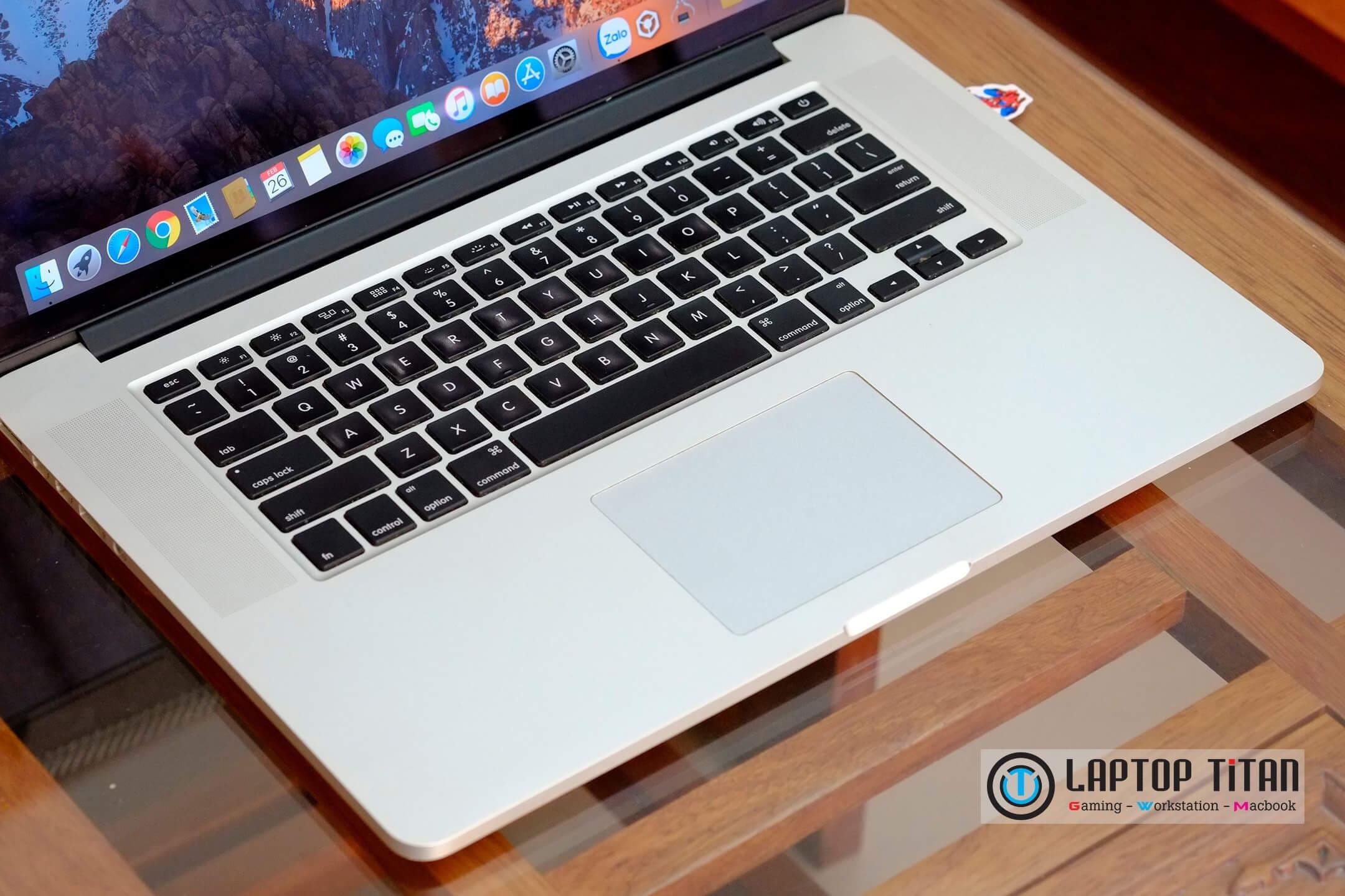 Macbook Pro 15 Inch 2013 2014 2015 3