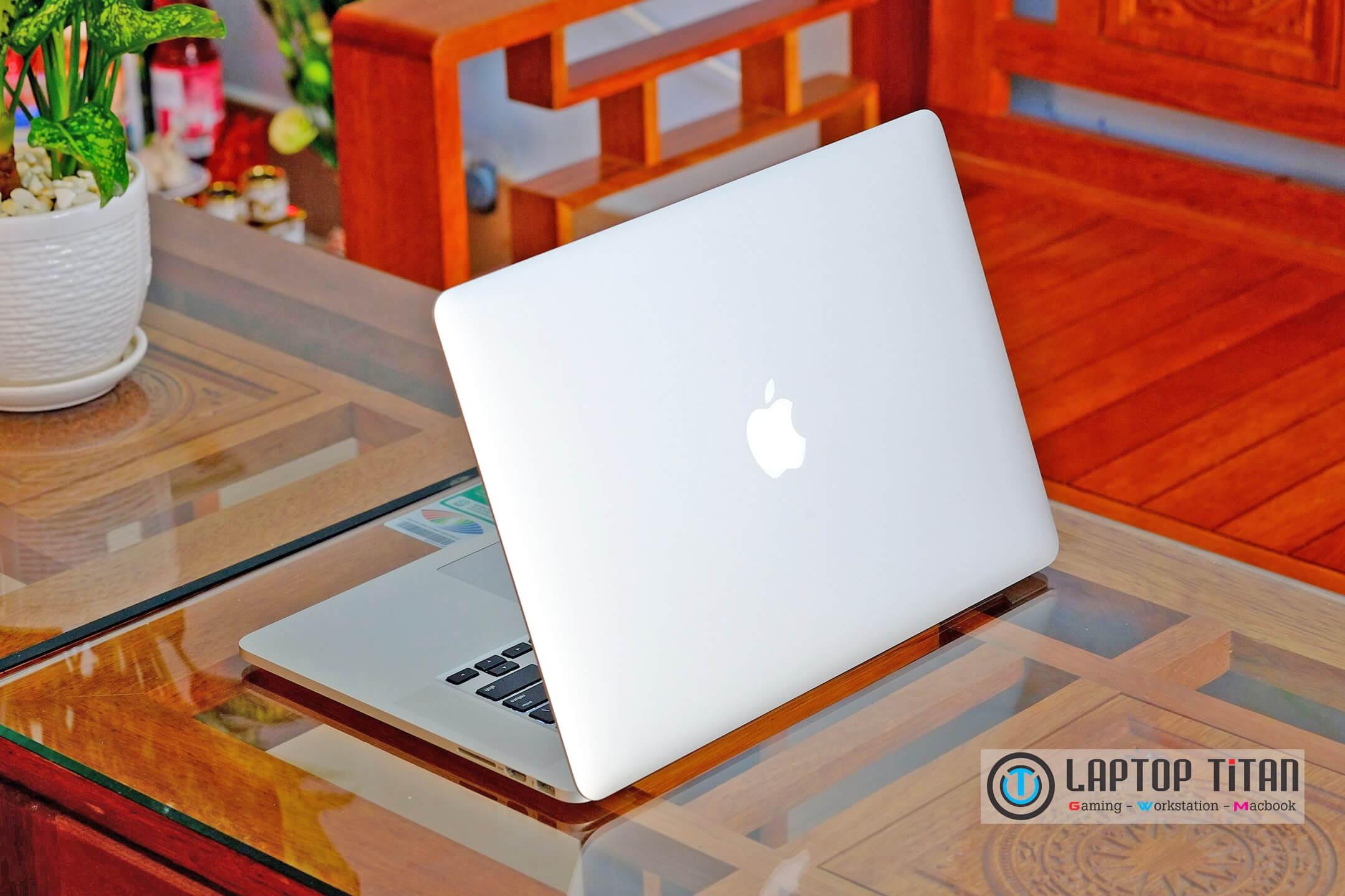 Macbook Pro 15 Inch 2013 2014 2015 4