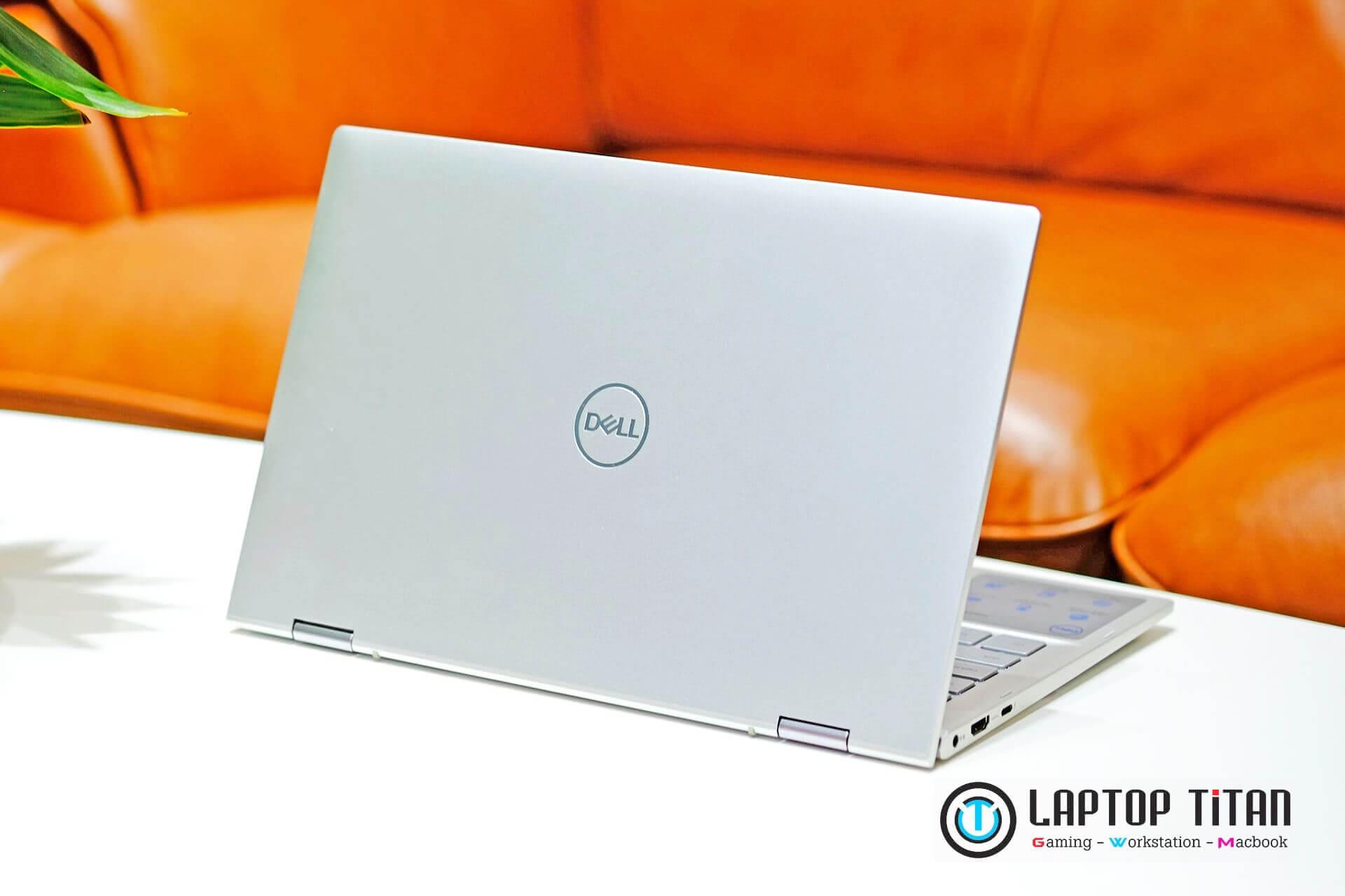 Dell Inspiron 7306 2 In 1 White 11