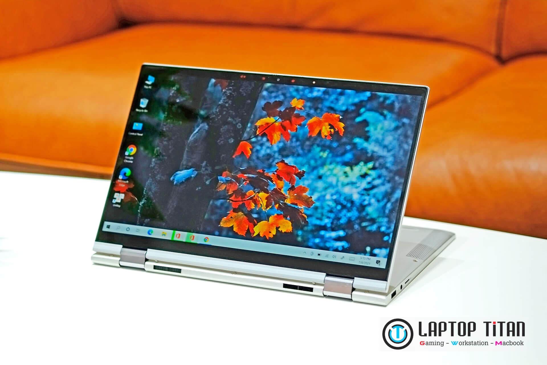 Dell Inspiron 7306 2 In 1 White 12