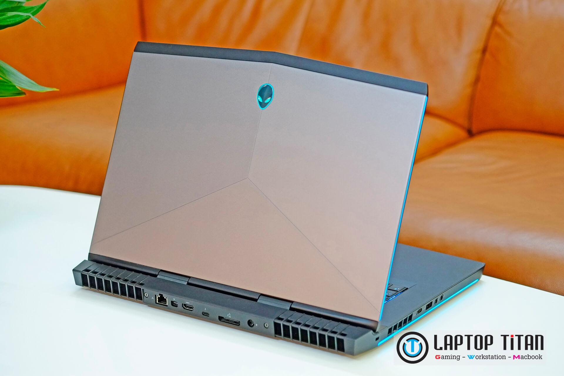 Dell Alienware 15 R3 R4 Laptoptitan 05