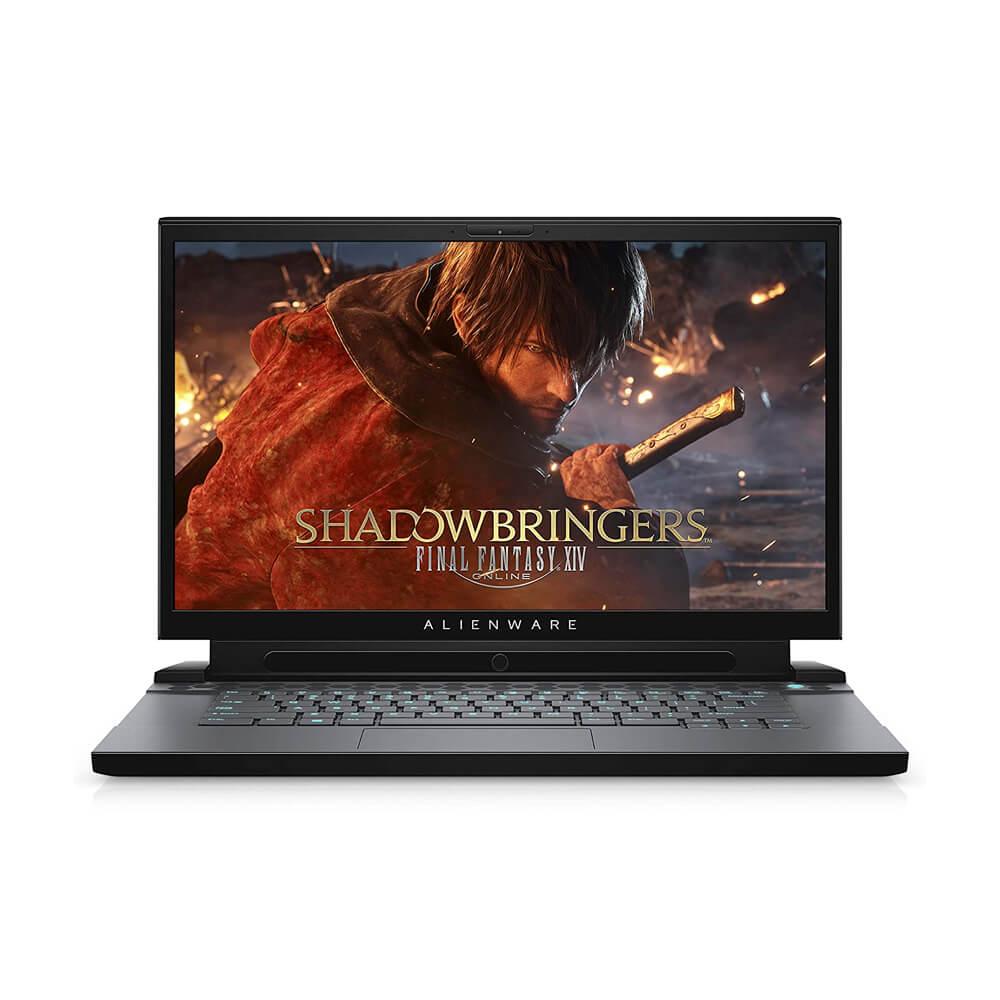 Dell Alienware M15 R3 01