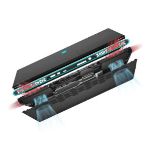 Dell Alienware M15 R3 04