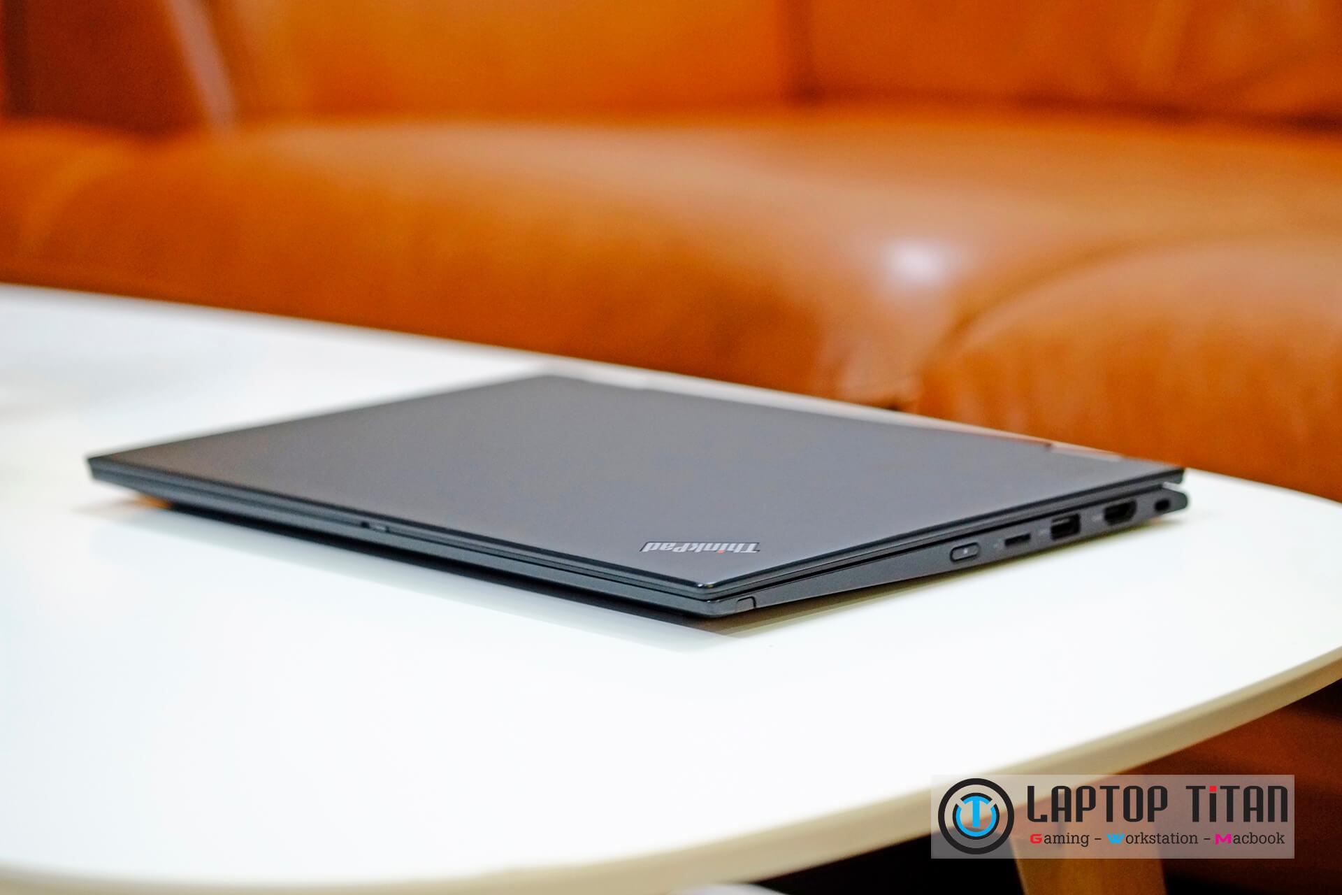 Lenovo Thinkpad X13 Yoga Laptoptitan 02
